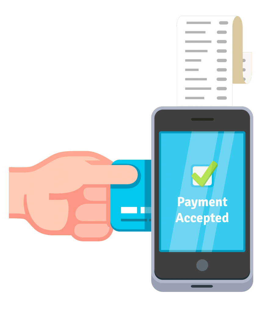 interoperable payment acceptance soluti - HD1776×1648